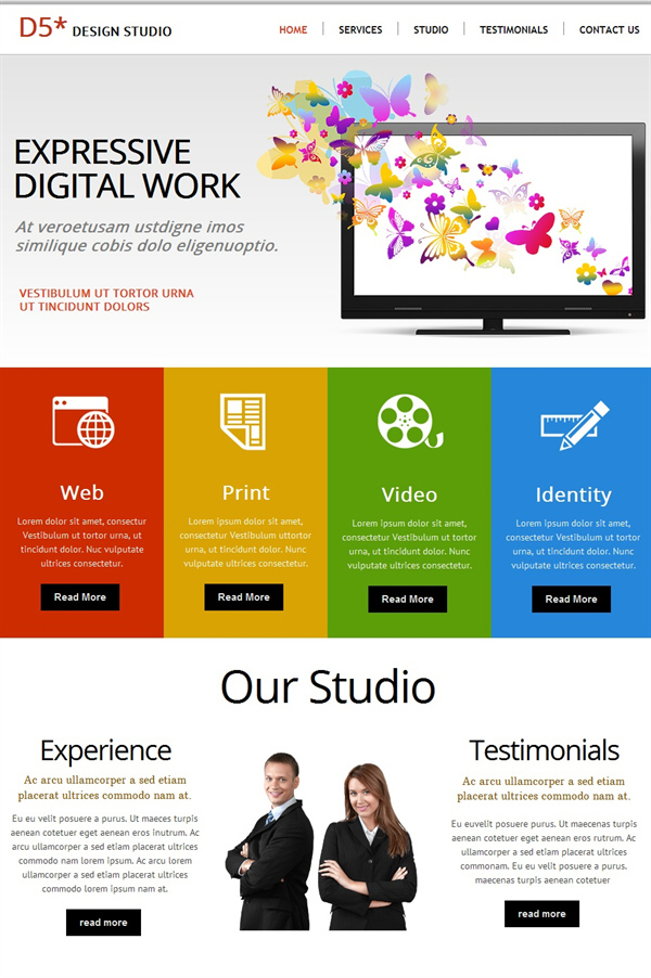 web design projects Get design inspiration & creative ideas by browsing some of the best design projects, firms & top designers see award winning web & graphic designs.